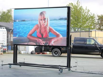 Videowall GmbH Sofort einsatzbereite ca.5, 53m² professionelle DIP 3 in 1 LED-Vid Videotechnik LED Wände Videowall GmbH Sofort einsatzbereite ca.5, 53m² professionelle DIP 3 in 1 LED-Vid