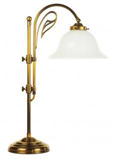 messing tischlampe antik g nstig kaufen bei yatego. Black Bedroom Furniture Sets. Home Design Ideas