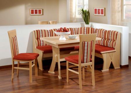 eckbankgruppe mit truhe. Black Bedroom Furniture Sets. Home Design Ideas