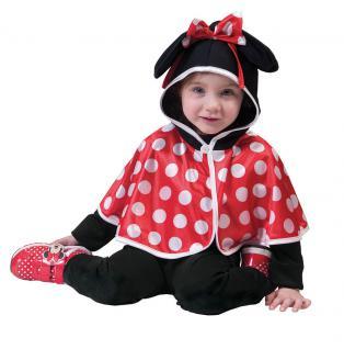 Karneval Klamotten Kostüm Maus Cape Baby Karneval Tier Kinderkostüm