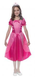 Karneval Klamotten Kostüm Prinzessin Bella Mädchen Karneval Fee Kinderkostüm