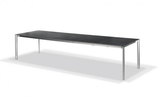 Esstisch Swing, ausziehbar 200/260/320 × 95 cm von Fischer Möbel