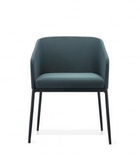 Expormim Senso Chairs Gartenstuhl • 3D Mesh oder Batyline Senso Bespannung