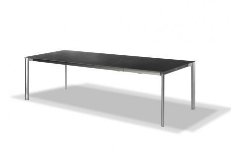 Esstisch Swing, ausziehbar 200/260 × 95 cm von Fischer Möbel