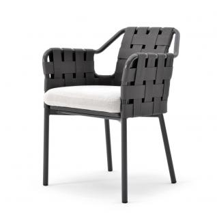 varaschin obi gartenstuhl 55 cm kaufen bei villa schmidt. Black Bedroom Furniture Sets. Home Design Ideas