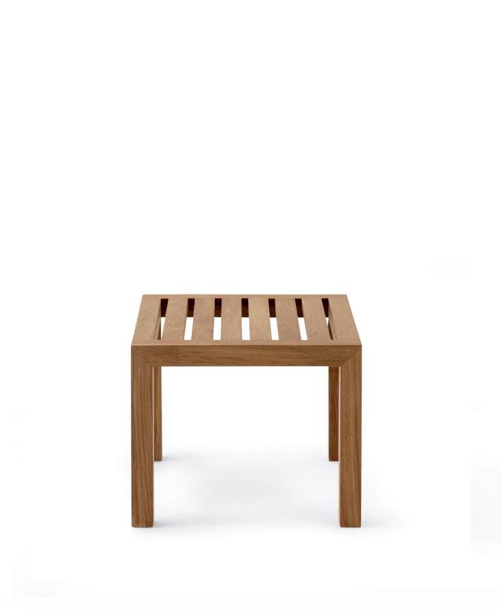 roda network hocker 001 aus teakholz kaufen bei villa. Black Bedroom Furniture Sets. Home Design Ideas