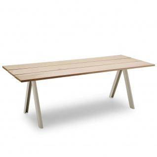 gartentisch 200 cm g nstig online kaufen bei yatego. Black Bedroom Furniture Sets. Home Design Ideas