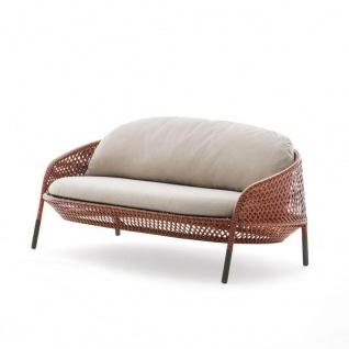 DEDON AHNDA 2er-Sofa