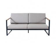 Röshults Garden Easy Sofa 2