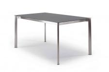 Esstisch Swing mit eingerückter Zarge 150 × 95 cm von Fischer Möbel