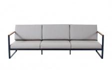 Röshults Garden Easy Sofa 3
