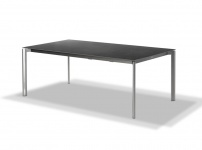 Esstisch Swing, ausziehbar 150/210 × 95 cm von Fischer Möbel