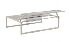 Royal Botania Loungetisch Ninix 150 × 105 cm, verschiedene Modelle