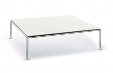Coro Nest Lounge Tisch 140 quadratisch