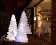 Vondom Chrismy Leuchtender Weihnachtsbaum