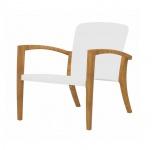 Royal Botania Zidiz Lounge Sessel