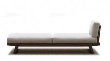 B&B Italia Gio Chaiselongue 233 cm links/rechts