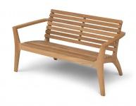 Regatta Lounge Sofa 2-Sitzer von Skagerak