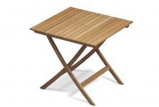 Klappbarer Tisch Skagerak Selandia 75 x 75 cm