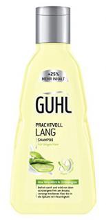 Guhl Haarpflege Prachtvoll lang Shampoo , 4er Pack (4 x 250 ml)