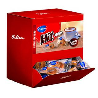 Bahlsen Hit Minis Portionspackung, 1er Pack (1 x 975 g)