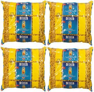 Nudeln De Cecco Fusilli - (4 X 3kg) - Vorteilspack
