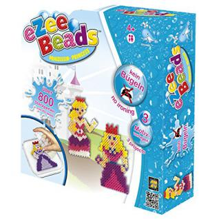 Beluga Spielwaren 6410 - eZee Beads 800 Prinzessin