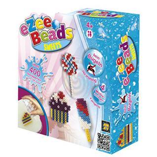 Beluga Spielwaren 6302 - eZee Beads 400 Sweets