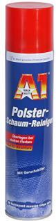 A1 Polster-Schaum-Reiniger, 2791, 400 ml
