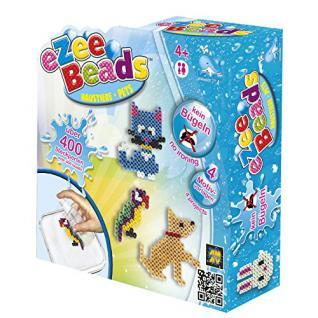 Beluga Spielwaren 6303 - eZee Beads 400 Tiere