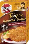 Pfanni Teig für Kartoffelpuffer, 3 x 2-3 Portionen (3 x 650 ml)