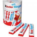 Kinder-Riegel - 10St/210g