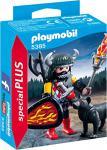PLAYMOBIL 5385 - Wolfskrieger