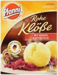 Pfanni Kartoffel Klöße mit rohen Kartoffeln, 3er-Pack (3 x 200 g)