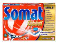Somat Tabs Gold M, 1er Pack (1 x 22 Tabs)