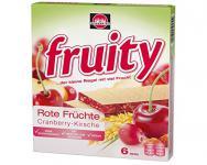 fruity Rote Früchte 6er, 8er Pack (8 x 144 g)
