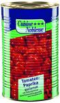 Cuisine Noblesse Tomatenpaprika geviertelt, 1er Pack (1 x 3.9 kg)