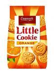 Coppenrath Little Cookie Orange, 100g