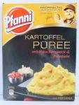 Pfanni Kartoffelpüree mit Lauchzwiebeln&Speck 2x2 Portionen