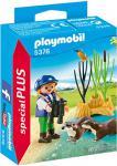 PLAYMOBIL 5376 - Otterforscherin