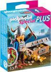 PLAYMOBIL 5371 - Wikinger mit Goldschatz
