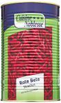Cuisine Noblesse Rote-Bete Streifen, 1er Pack (1 x 4 kg)