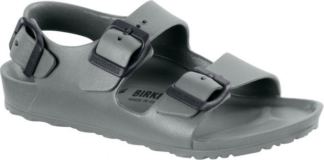 Birkenstock Sandale Milano EVA seal gray 1013540