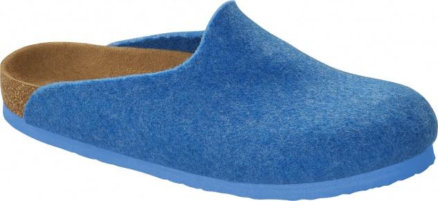 Birkenstock Clogs Amsterdam blue 1017697