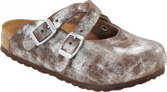 Birkenstock Clog Dorian BF stardust stone Gr. 35 - 39 538313