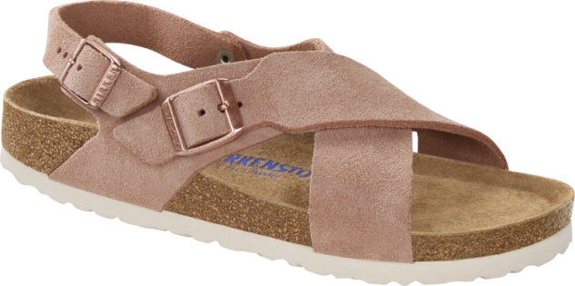 Birkenstock Sandale Tulum light rose 1015896
