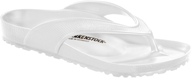Birkenstock Pantolette Honolulu EVA white 1015488