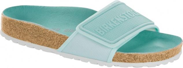 Birkenstock Tema turquoise 1013217