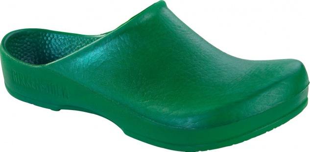 Birkenstock Professional Clog Klassik Birki Antistatik grün Gr. 35 - 46 067050 - Vorschau