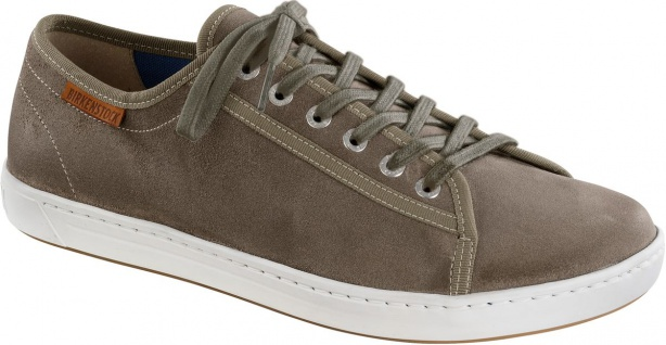Birkenstock Shoes Arran Men Gr. 40 - 46 grey brown / Veloursleder 455371 + 455373